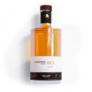 UNKNOWN Lands | Gin - Distiller's Cut 2020 - 500ml