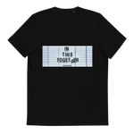 In This Together - In aid of Black Lives Matter - Unisex Organic Cotton T-Shirt