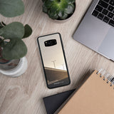 Concrete Dawn - Samsung Case