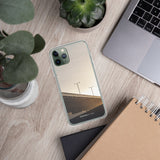 Concrete Dawn - iPhone Case