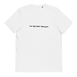 The City Speaks: Eff This Effing Mother Effer - Unisex Organic Cotton T-Shirt