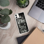 The Phone Box Phone Case: Redchurch Edition - For iPhone