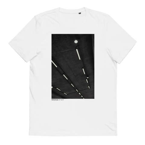 Overpass - Unisex Organic Cotton T-Shirt