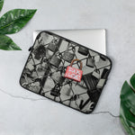 F**K Love - Laptop Sleeve