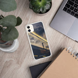 Metro Dusk - iPhone Case
