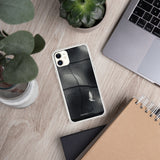 Metro Dove - iPhone Case