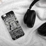 The Phone Box Phone Case : Brixton Edition - For iPhone