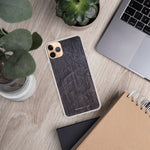 Flypost - iPhone Case