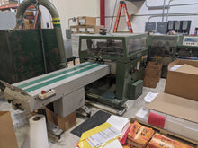 Load image into Gallery viewer, Preowned Muller Martini Presto Saddle Stitcher (1999)