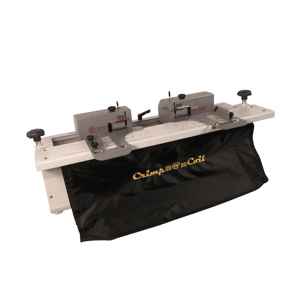 Crimp@Coil Electric Double-Sided Coil Crimpers