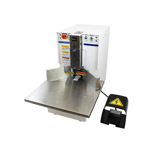 Diamond 7 Corner Rounding Machine