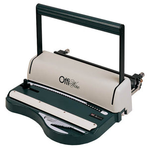 OffiWire 3:1 Manual Wire Binding Machine