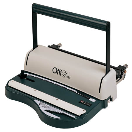 OffiWire 2:1 Manual Wire Binding Machine