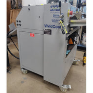 Graphic Whizard VividCoater XDC-530 Micro - Preowned