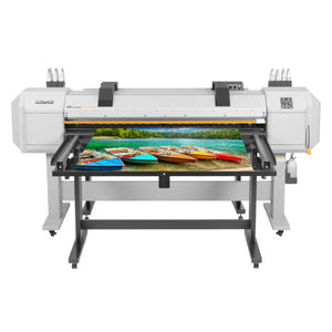 "ValueJet 1627MH 64"" Multi Purpose Hybrid (Includes Flatbed Tables & Take-Up System)"
