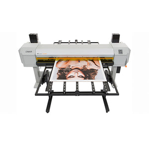 "ValueJet 1638UH 64"" UV-LED Hybrid Dual Head (Includes Flatbed Tables)"