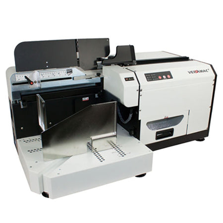 VersaMac Plus Interchangeable Die Binding Punch and Stacker (with Die)