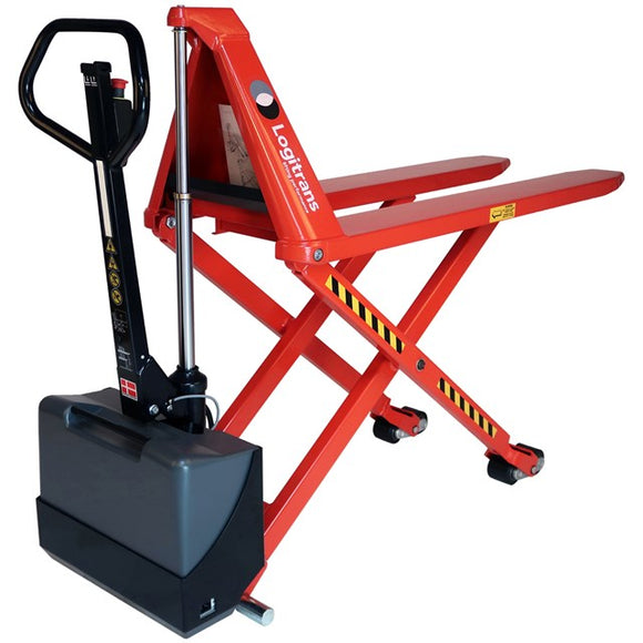 Interthor Thork Lift (Skid High Lift) Ergonomic Lifting Device - Electric and Manual Options