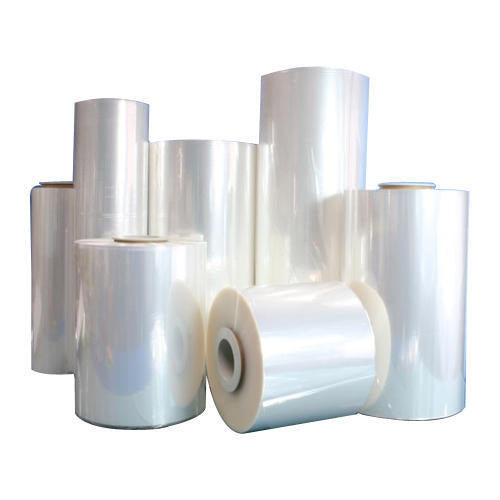 Shrink Film - Quick Shrink - IR High Performance, Cross-Linked, Irradiated Film