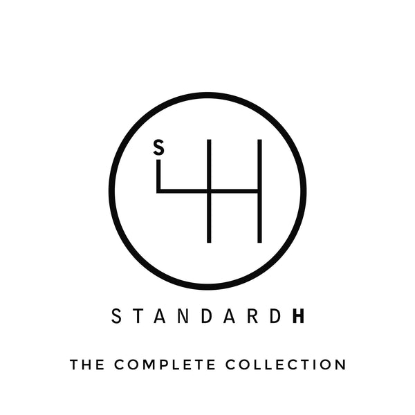 STANDARD H Radio The Complete Collection Playlist