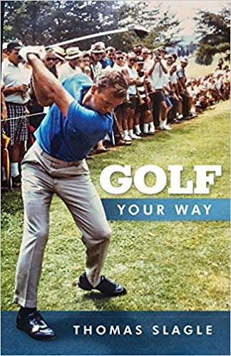 Golf Your Way - Paperback