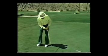 Chapter 17 - How To Miraculously Change Your Short Game in a Week By Abandoning All Standard Instruction - (10:19)