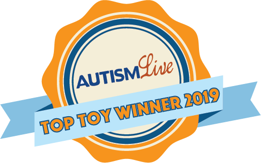 AUTISM LIVE 2019 Toy Winners!