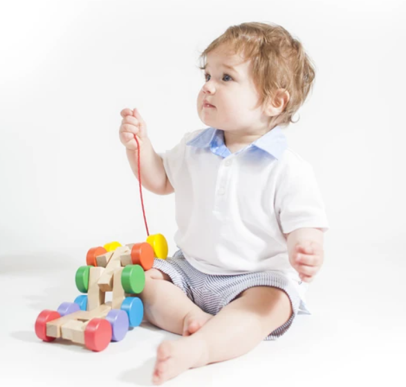 "How to Use ""Learning Through Play"" to Further Your Toddler's Development"