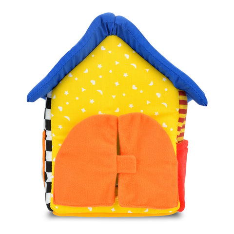 HIDE INSIDE COTTAGE - Discovery Toys
