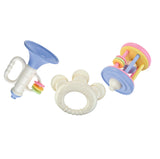 BABY BAND Musical Rattle Set