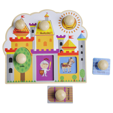 Castle Fun - Discovery Toys