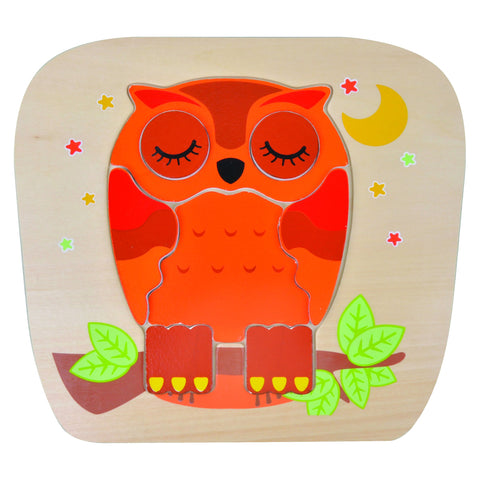 NIGHT OWL - Discovery Toys