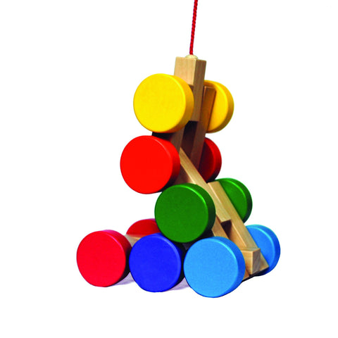 Color Wheels - Discovery Toys