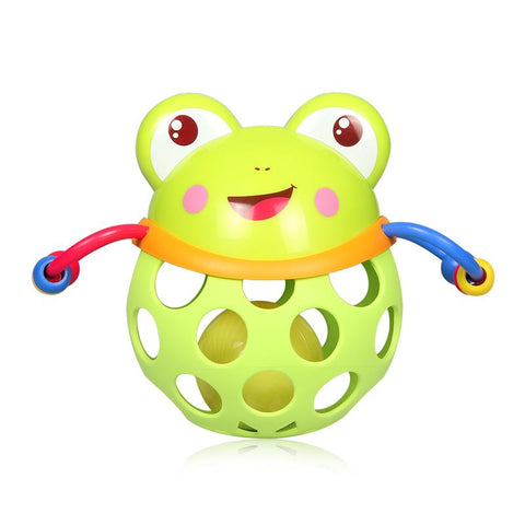 FROGGY BALL - Discovery Toys