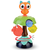 STICK & PLAY TREE Activity Toy