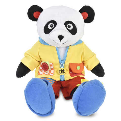 PRACTICE PANDA - Discovery Toys