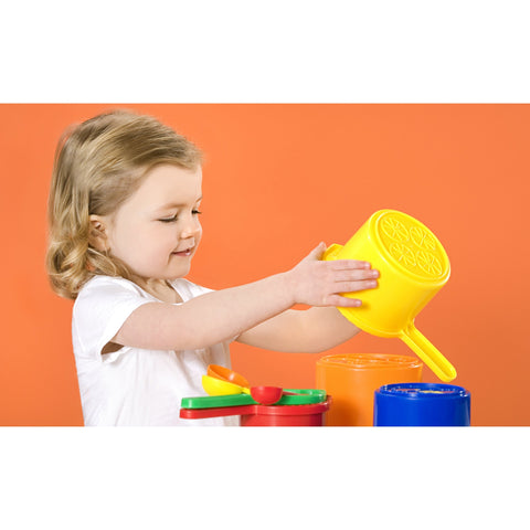 Measure Up!® Pots & Spoons - Discovery Toys
