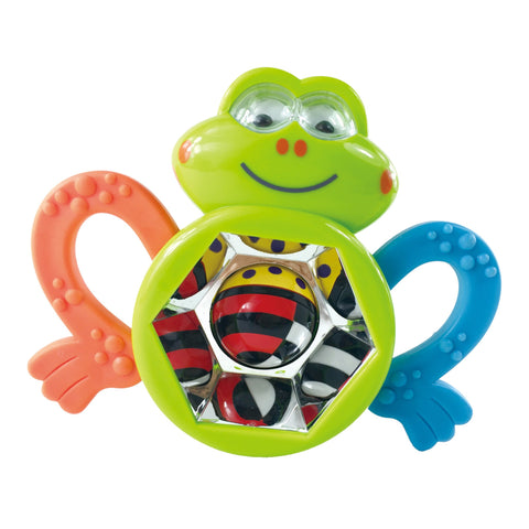 GROOVY FROG - Discovery Toys