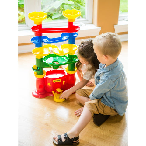 Castle Marbleworks® - Discovery Toys