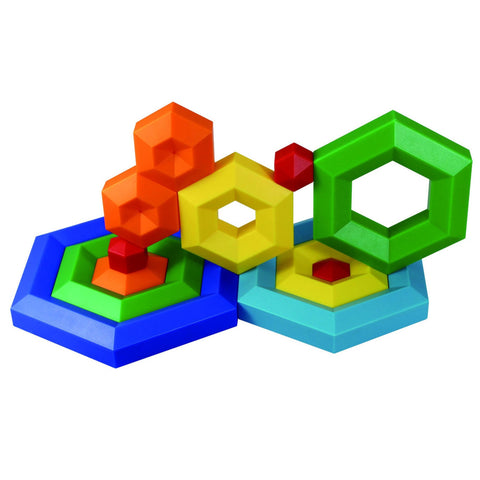 Hexacus - Discovery Toys