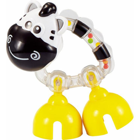 CLICKITY CLACK ZEBRA - Discovery Toys