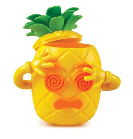 BIG FEELINGS PINEAPPLE