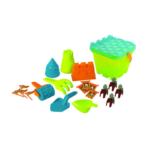 SAND WORKS CASTLE KIT
