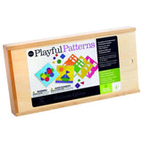 PLAYFUL PATTERNS Heirloom Edition