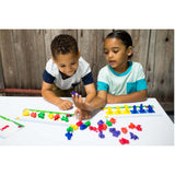 BUSY FARM Pre-Reading Manipulatives Set
