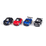 MINI SPORTS CAR Twin Pack