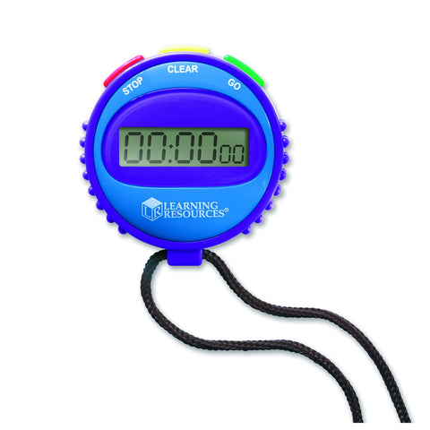 SIMPLE STOPWATCH - Discovery Toys