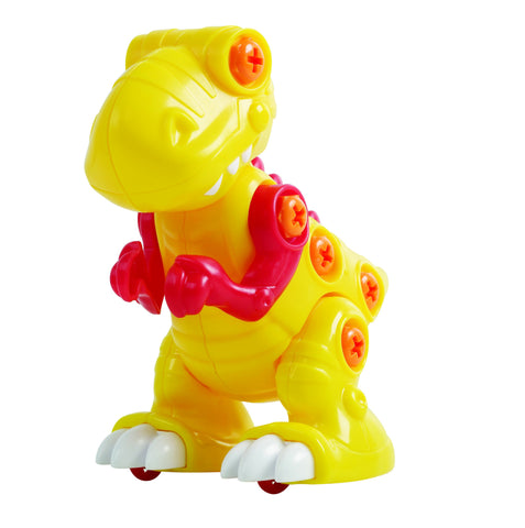DINO WORKS: T-REX - Discovery Toys