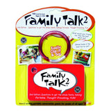 FAMILY TALK 2 Conversation Cards