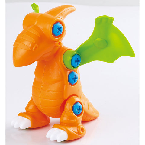 DINO WORKS - PTERODACTYL - Discovery Toys